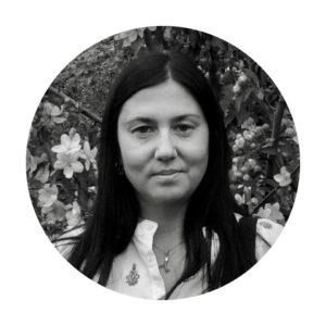 Марина Богомазова
