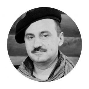 Леонид Сенюшкин