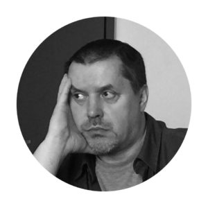 Олег Григораш