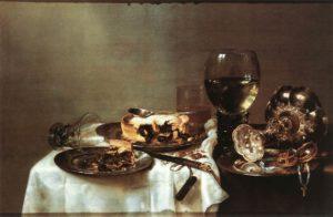 1631 Oil on wood, 54 x 82 cm Gemäldegalerie, Dresden