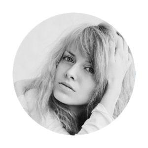 Алина Апарина