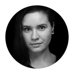 Дарья Панфилова