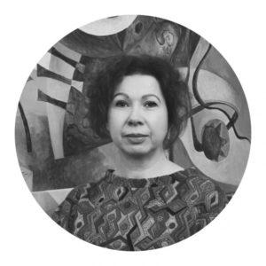 Марина Тийк