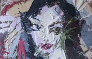 """""""Красота внутри"""", выставка живописи Екатерины Лебедевой, 29.05-14.06.2021"""